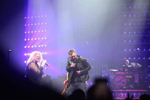 3f93c28af159e Eric Church performs night one of the two-evening Milwaukee run of his