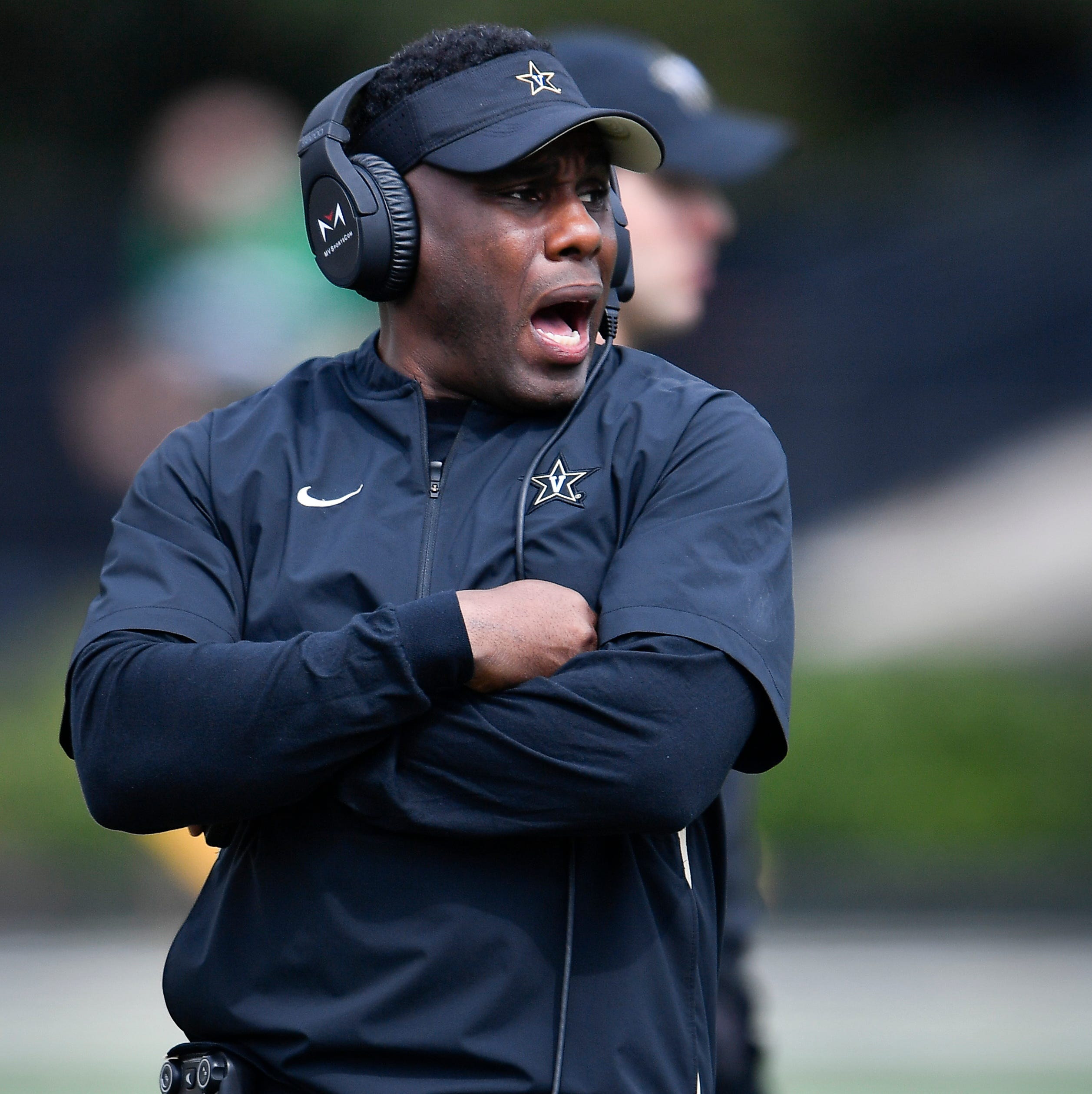 Vanderbilt football: Former player Jovan Haye among two new assistant coaches