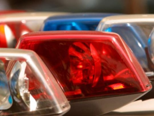 A man died and a woman was seriously hurt in a crash Sunday in northwest Rochester.