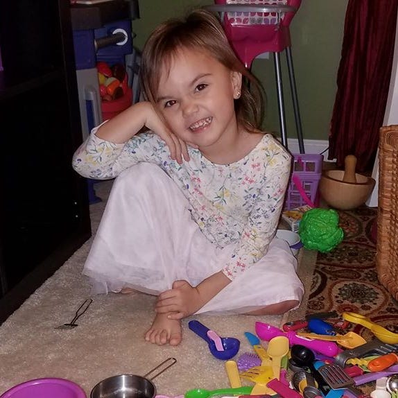 MISSING CHILD ALERT: Police search for missing 4-year-old in Sodus
