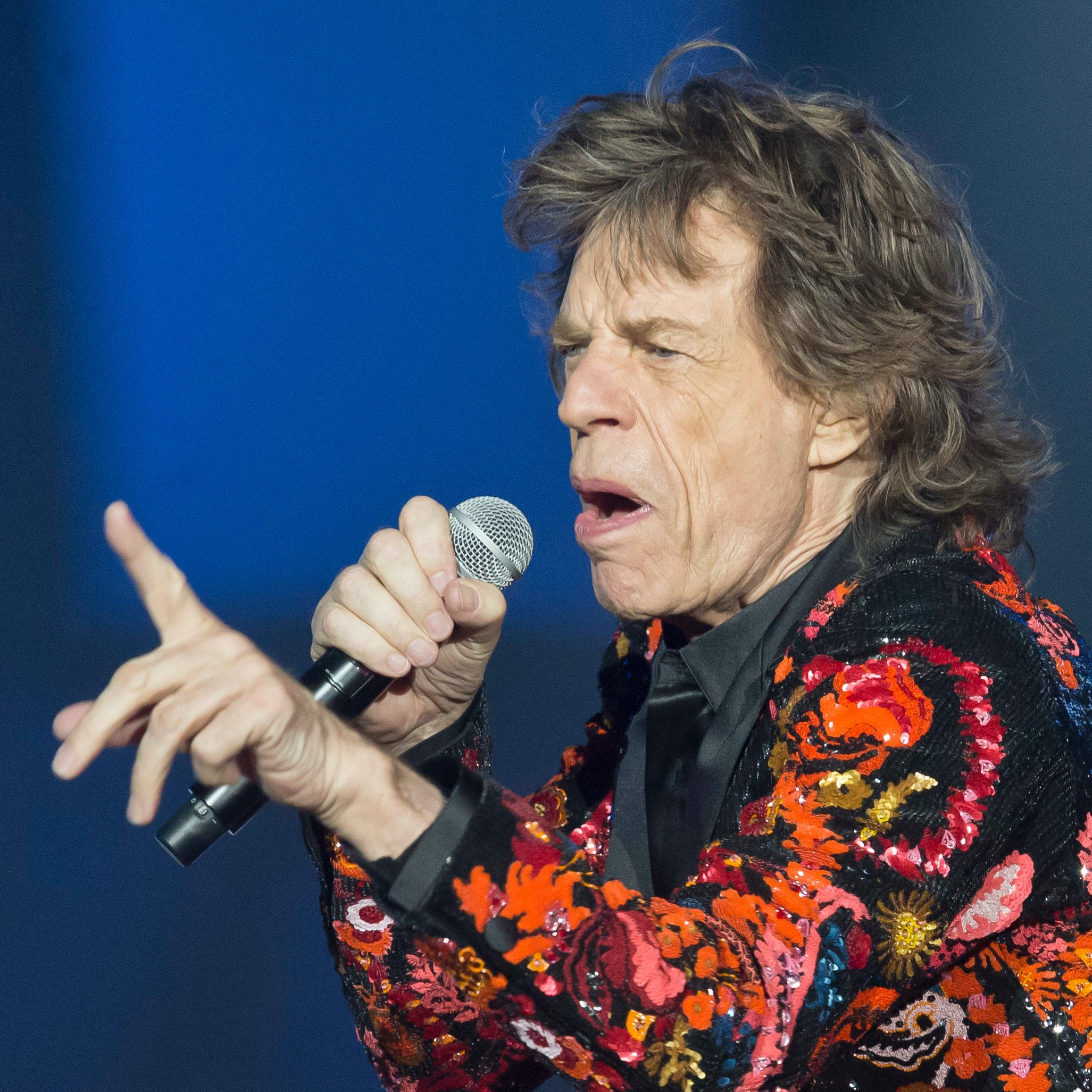Rolling Stones set new Jersey, Philly dates for No Filter tour: Ticket info