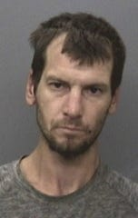 Anthony Ryan Nunes Date of birth: Nov. 22, 1981 Vitals: 6 feet; 160 lbs; brown hair/hazel eyes Charge: Vehicle theft