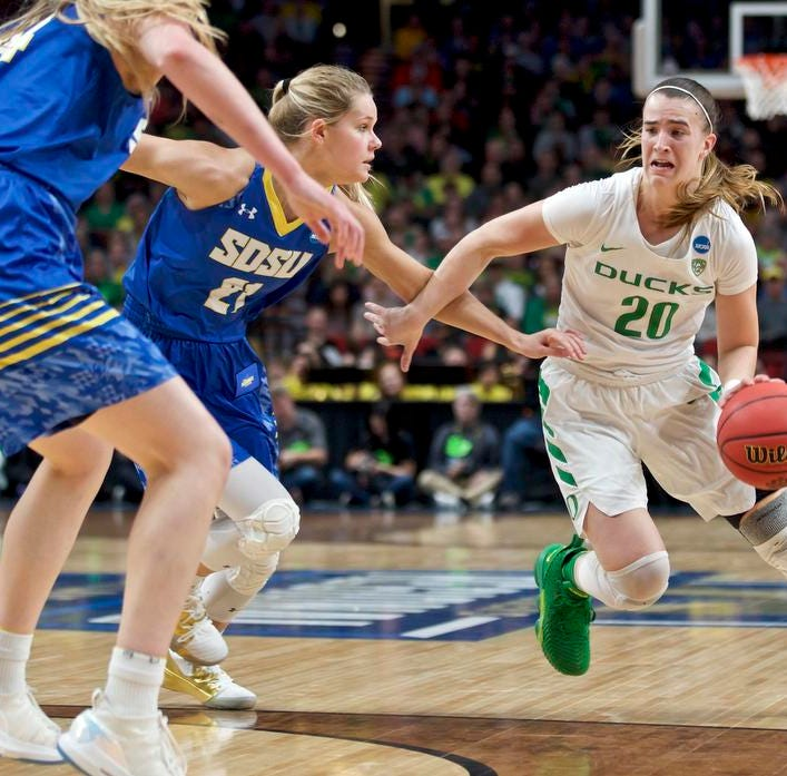 Oregon Ducks women's basketball has best shot at NCAA Final Four