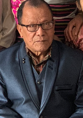 Pema Sherpa, 75, left his home riding his bicycle around 4 p.m. Friday and was last seen near the 500 block of South Fourth Avenue.