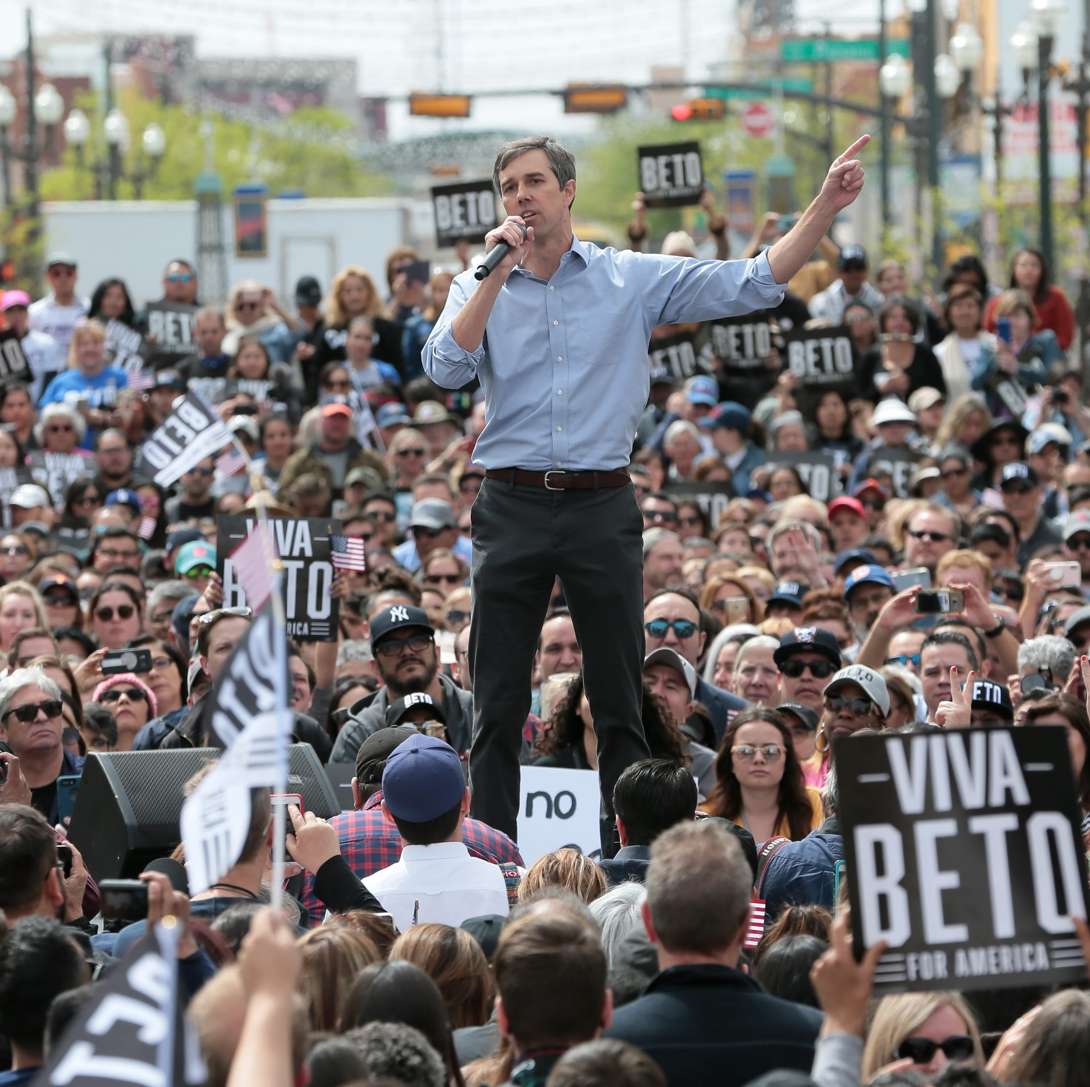 One vote Beto won't get