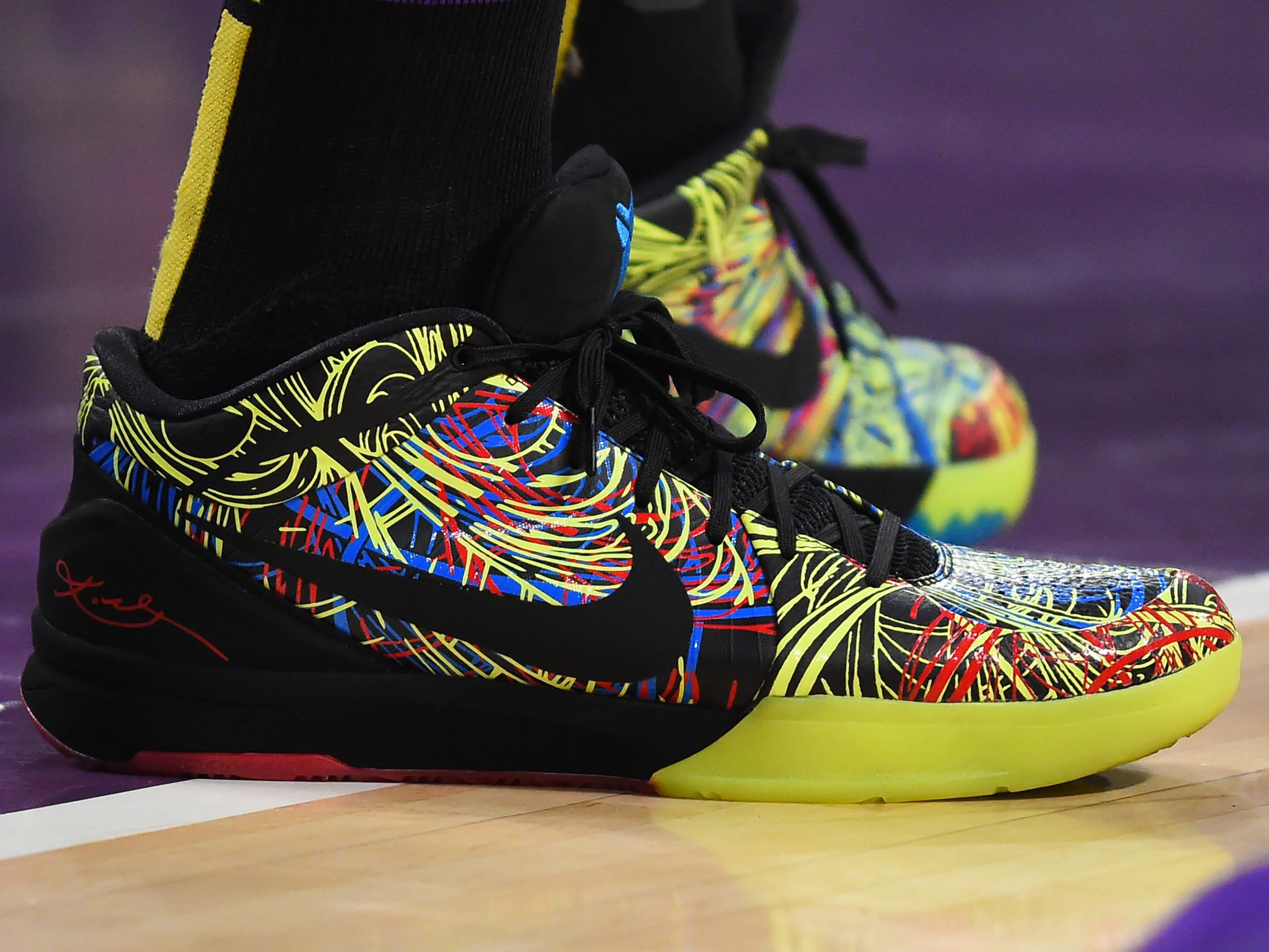 March 29: Kyle Kuzma, Lakers
