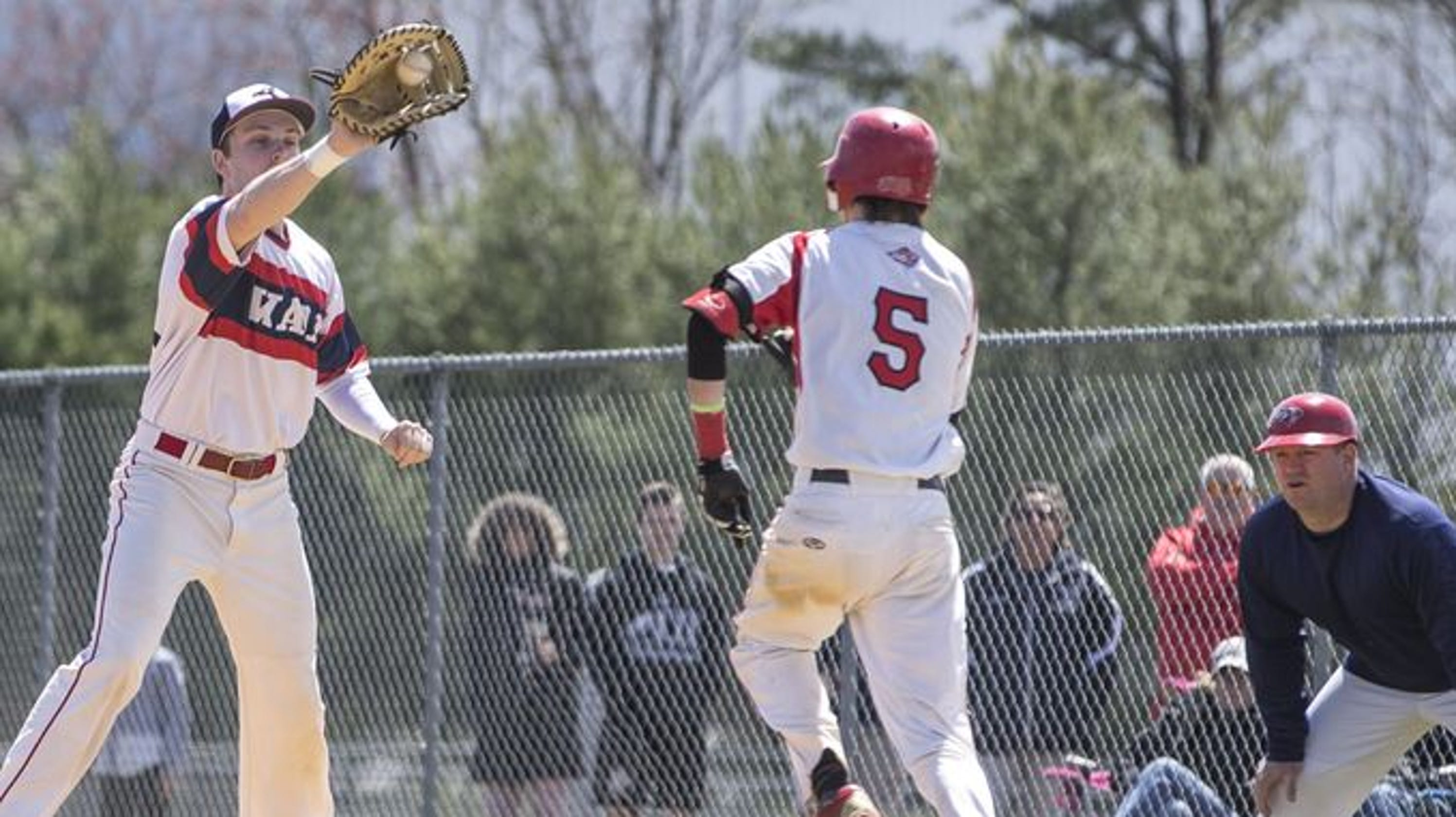 NJ baseball: Shore Conference Preview package