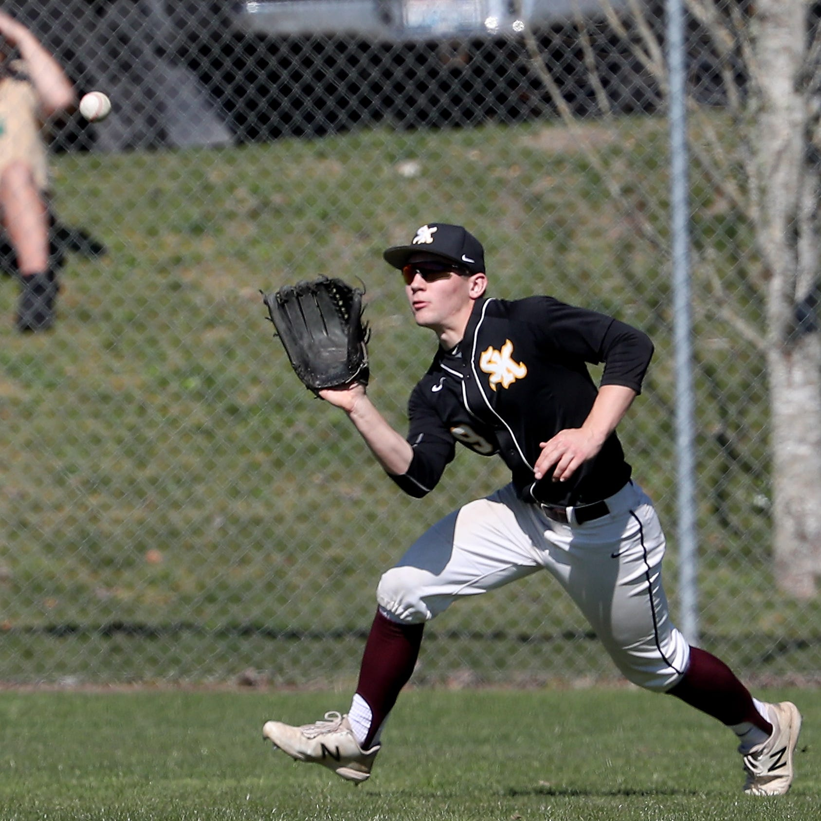 South Kitsap baseball embracing a 'do work' mentality