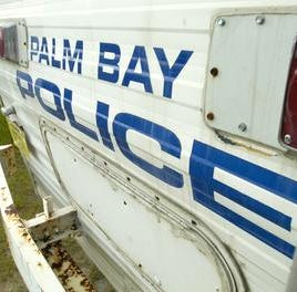 Palm Bay police investigating shooting