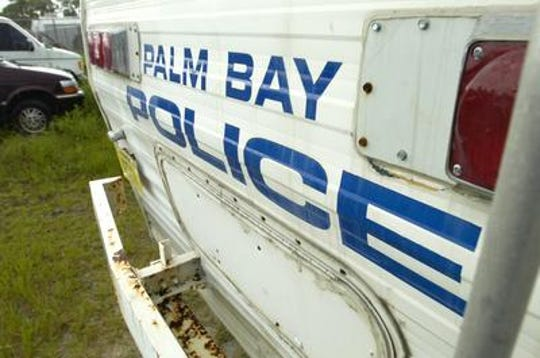 Police invesgtigate shooting in Palm Bay