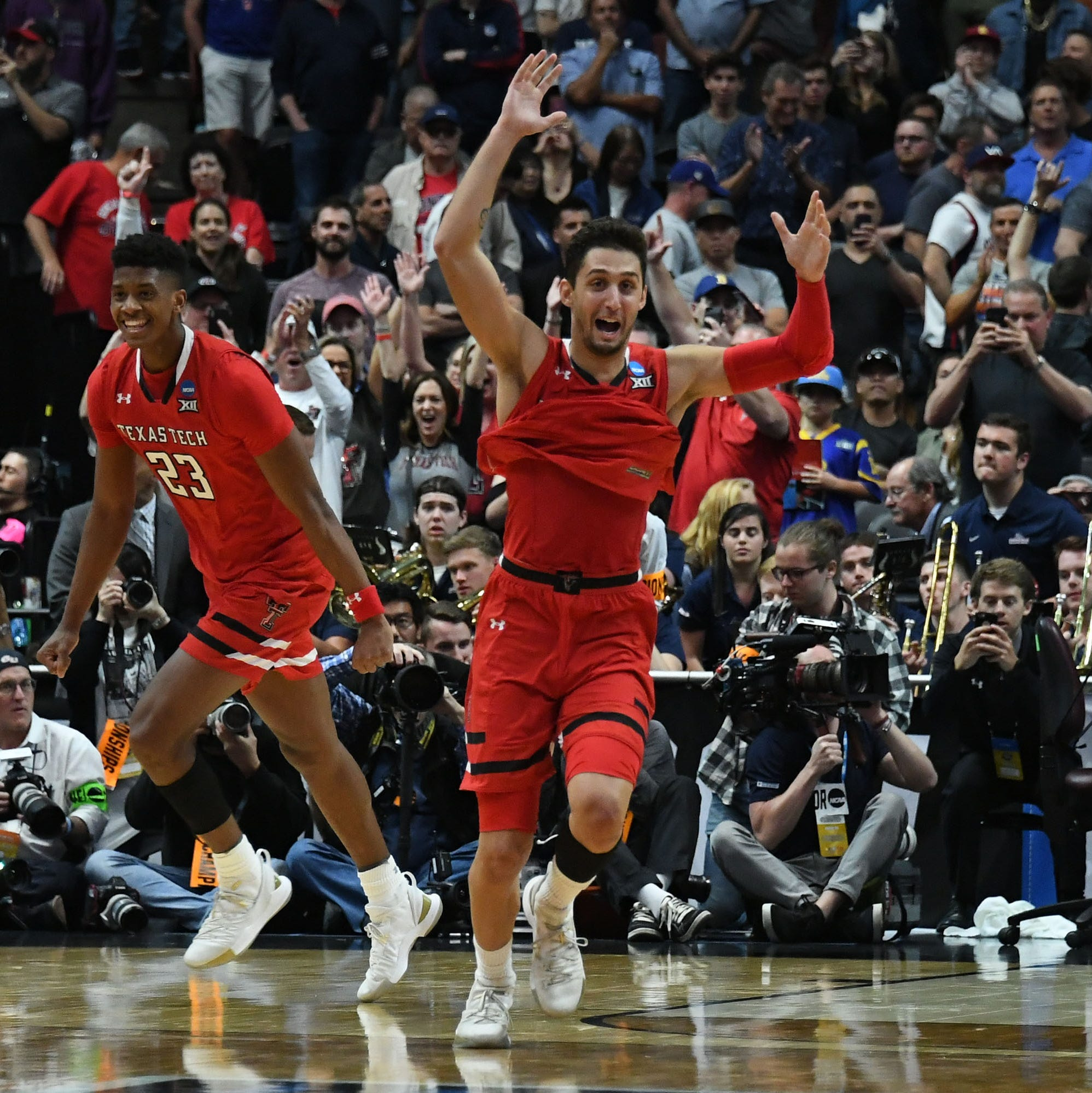 Final Four 2019: How to watch Texas Tech vs. Michigan State basketball on TV, live stream