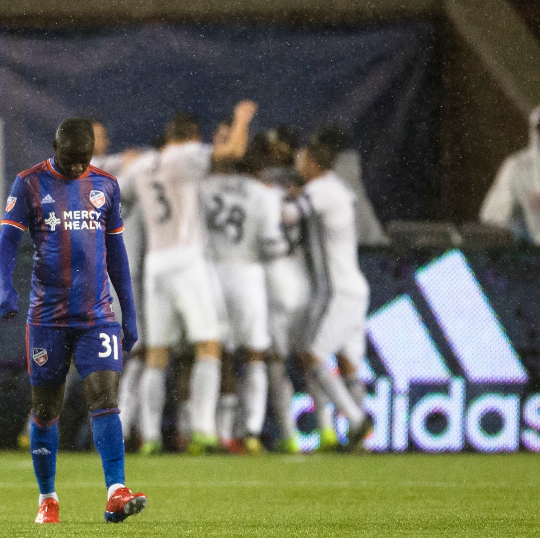Philadelphia Union smack FC Cincinnati in 2-0 win