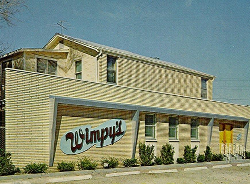 Wimpy's Steak House