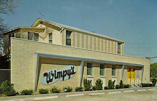 Wimpy's Steak House