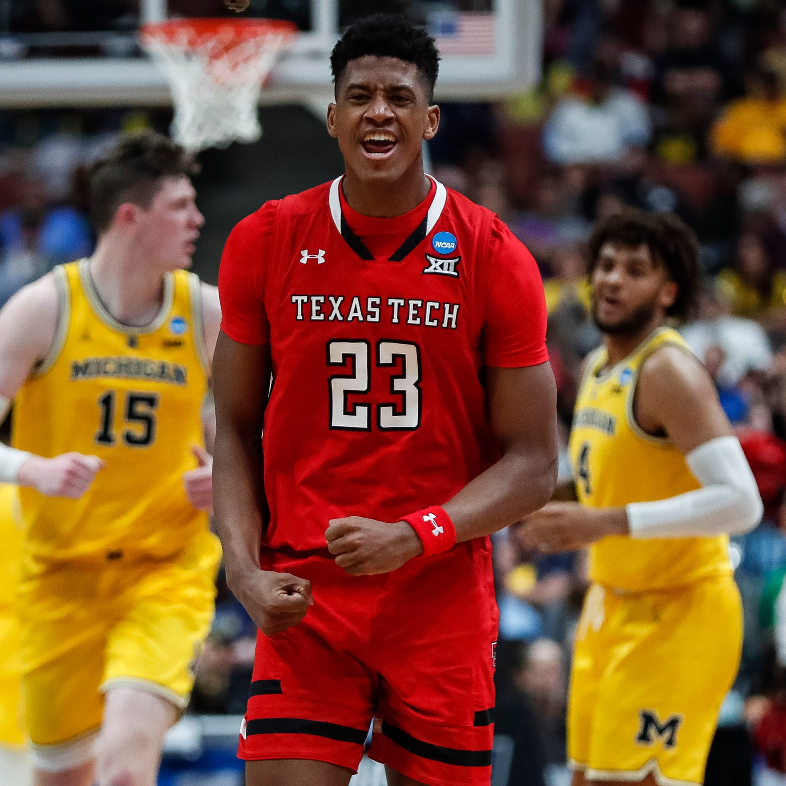 Michigan State vs. Texas Tech in Final Four: Scouting report, prediction