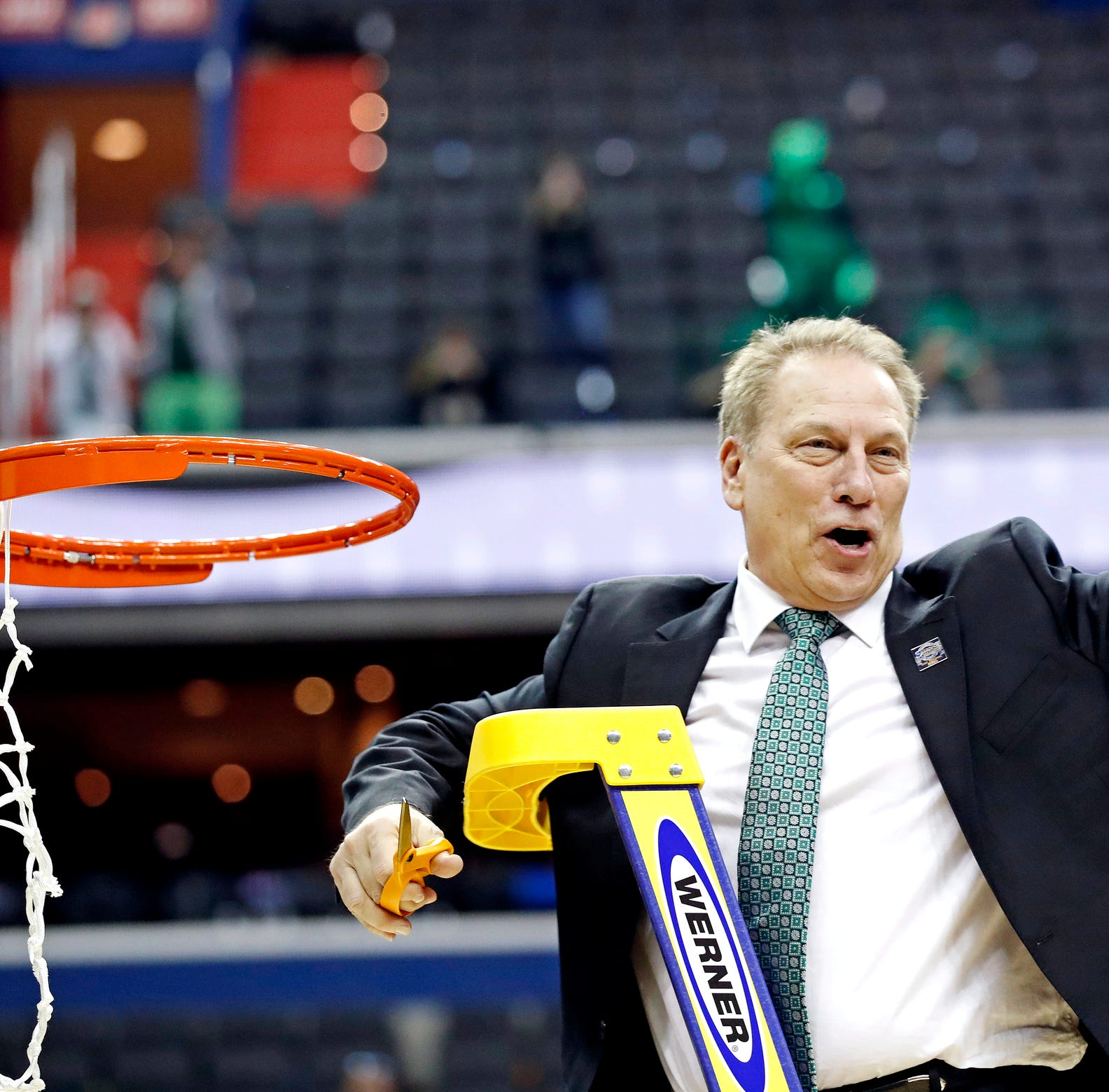 Michigan State's Tom Izzo wants second title for legacy: 'I need to validate it'