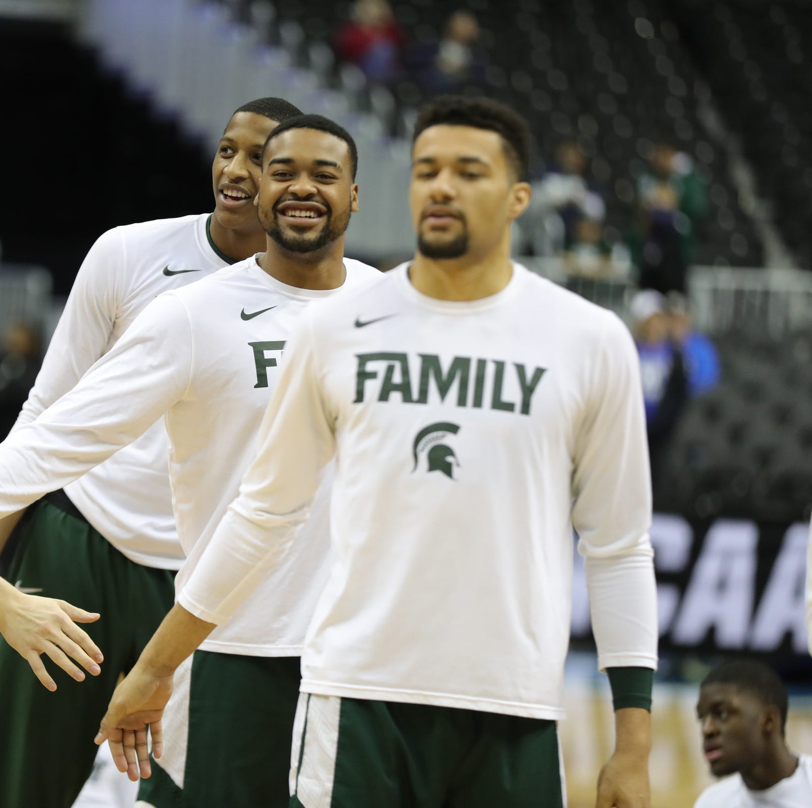 How a Michigan State players-only meeting sparked Final Four run