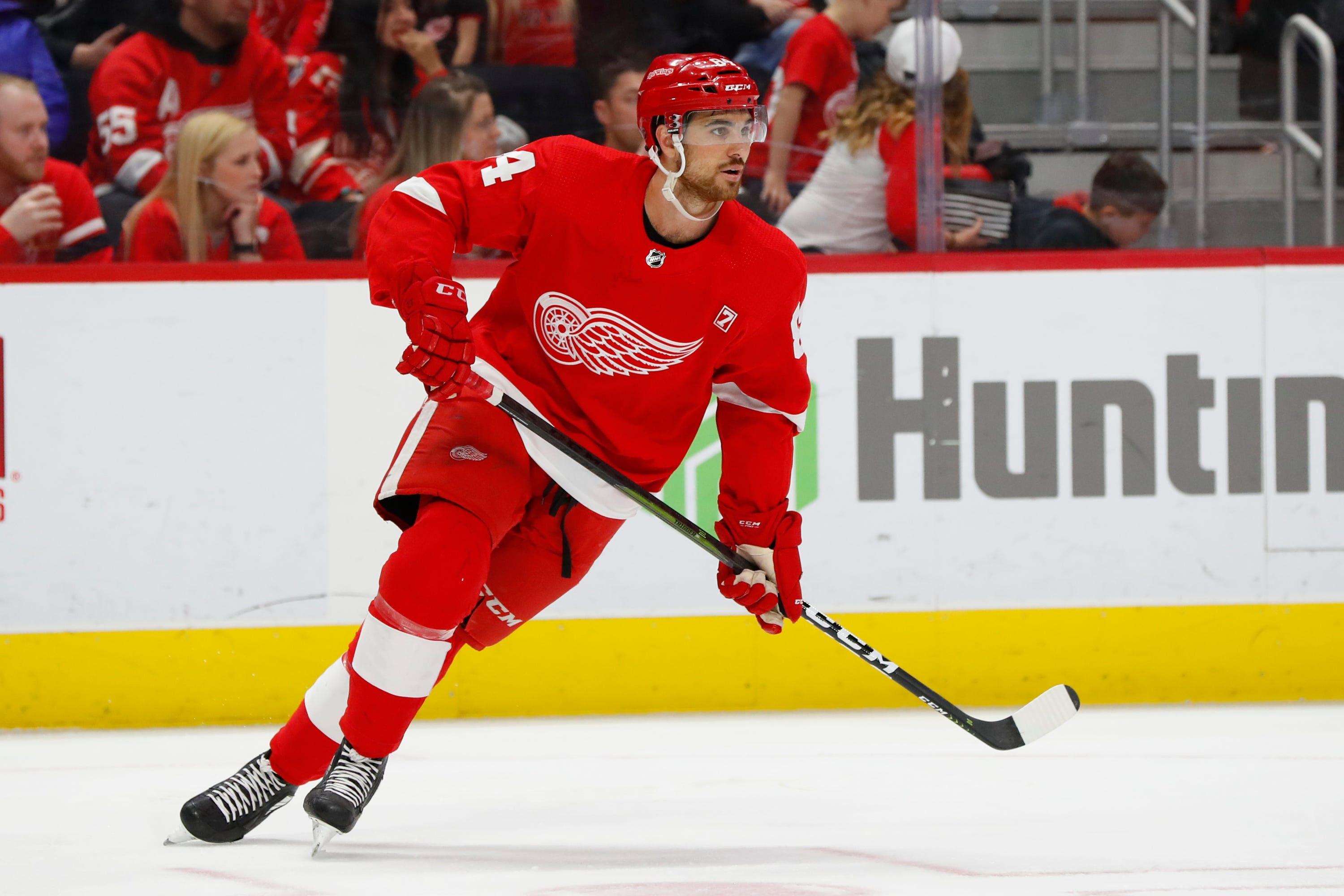 NHL trade rumors: What will Detroit Red Wings, other do before deadline?