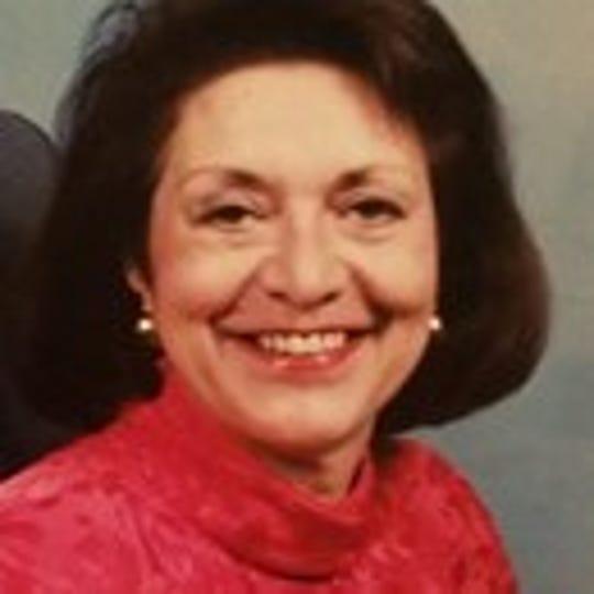 Betty Heller