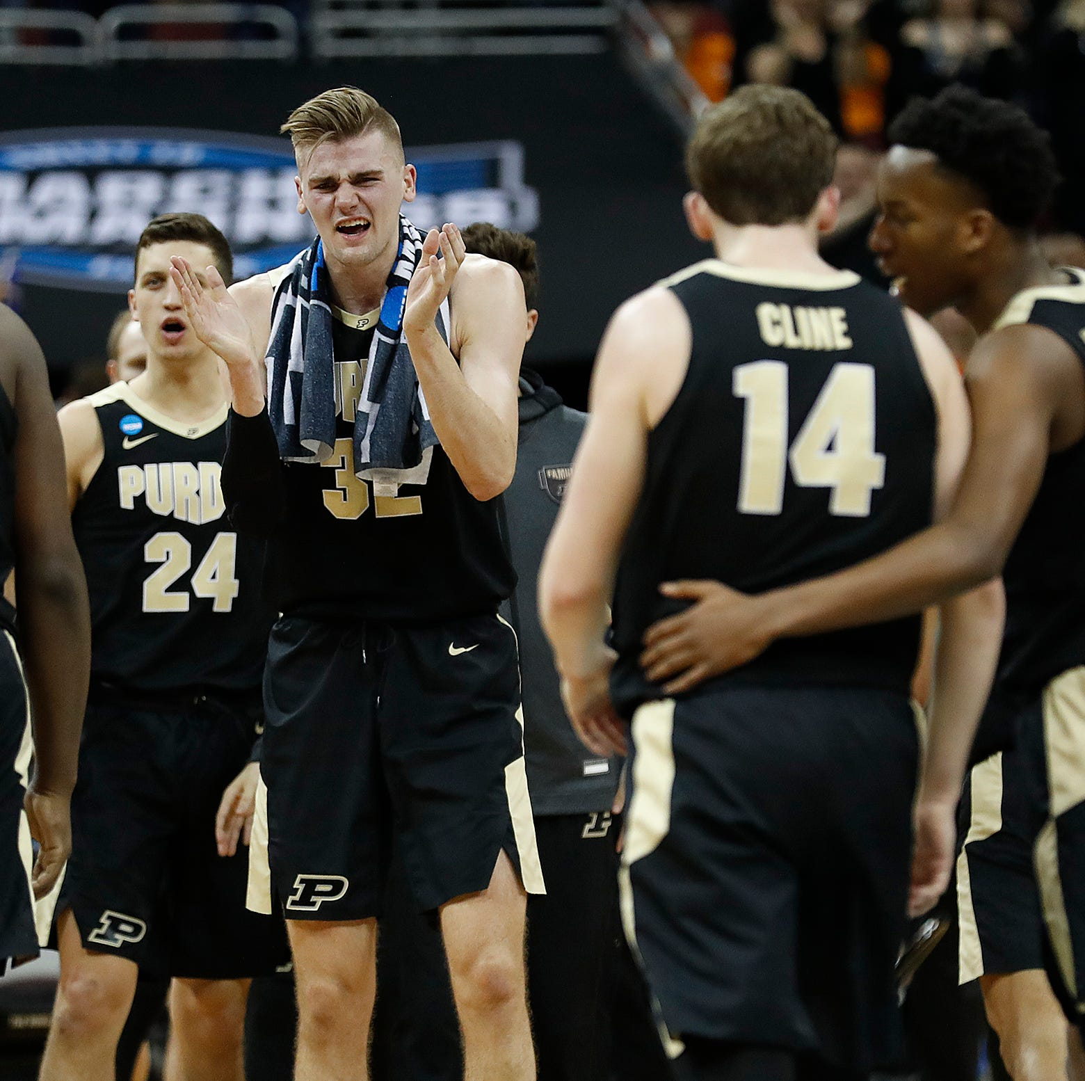 What will be different for Purdue next season