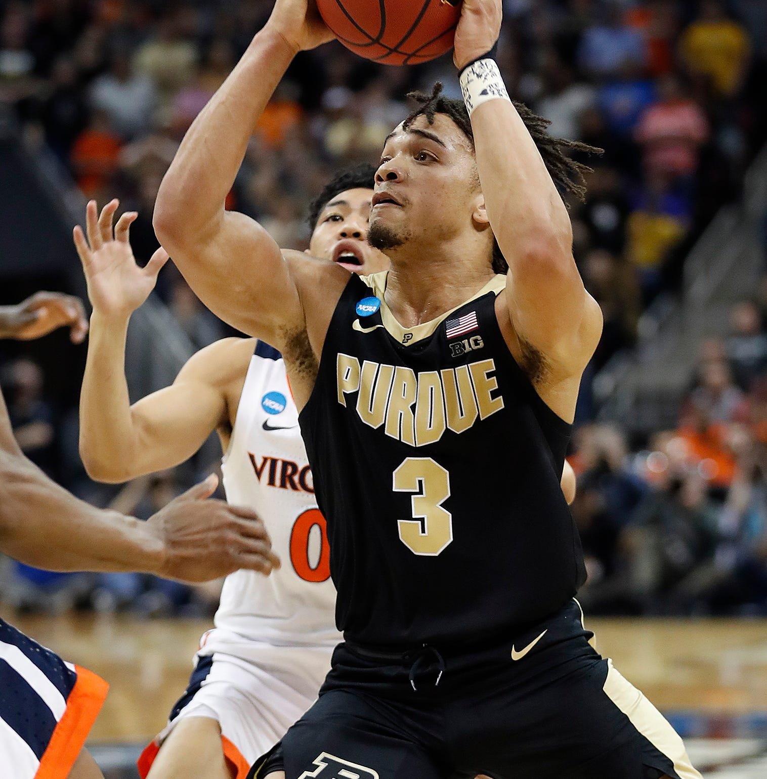 Doyel: Purdue's Carsen Edwards and a 'performance for the ages'