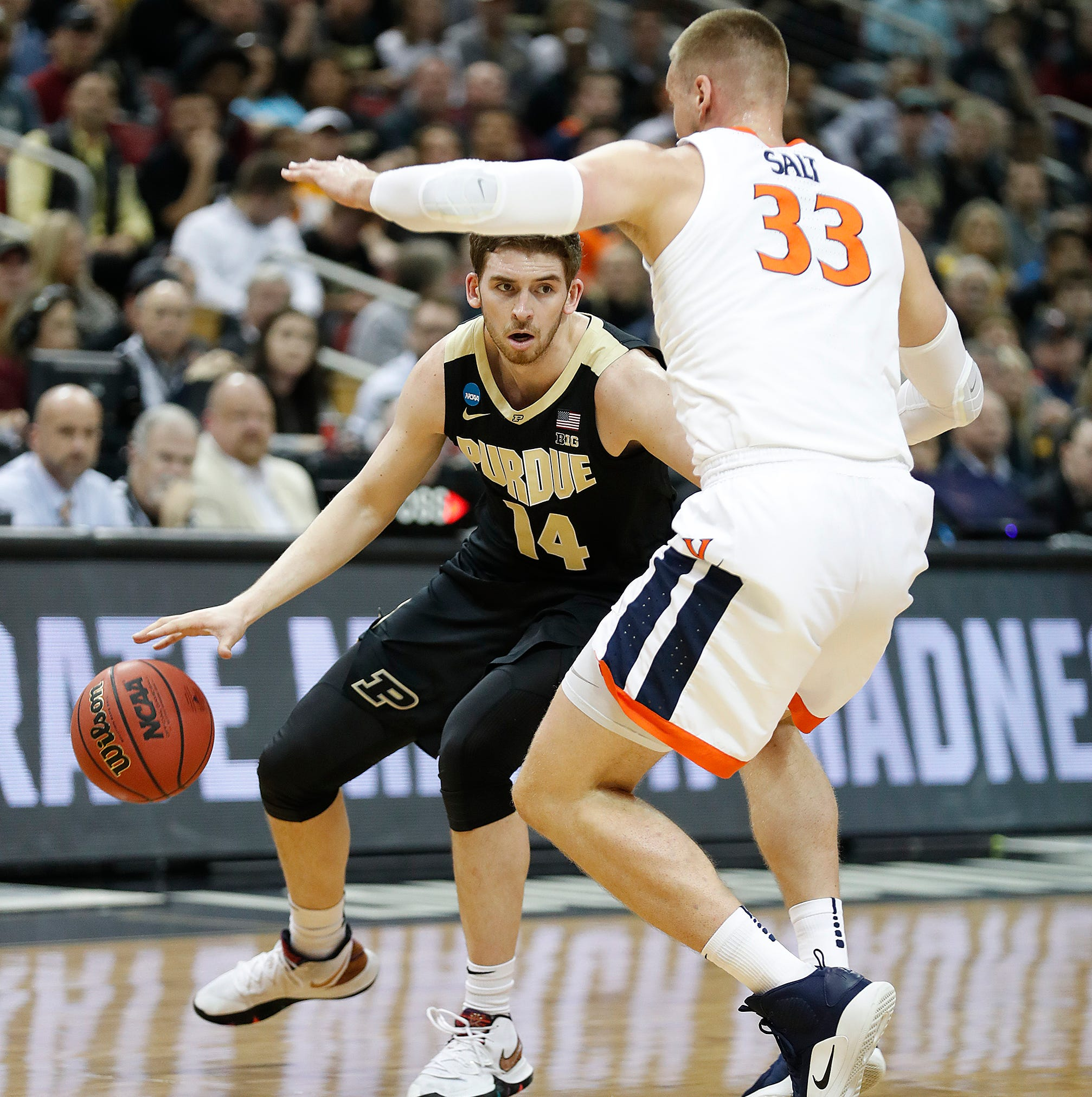 Elite Eight live blog: Purdue, Carsen Edwards come up short in game for the ages