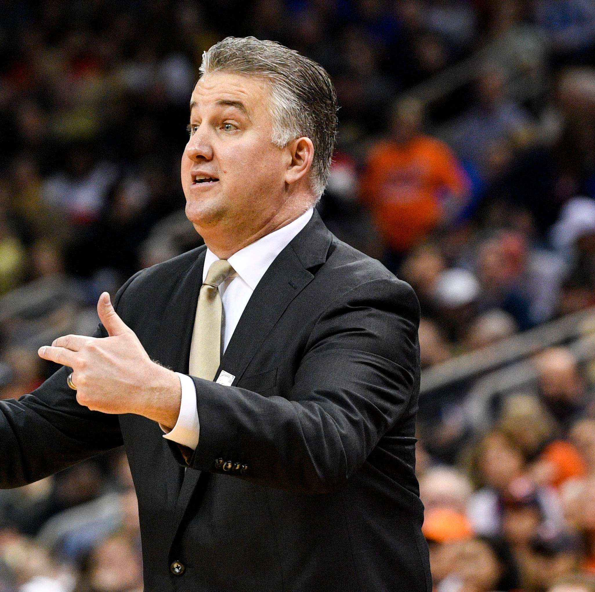 Despite Elite Eight loss, Purdue's run of special moments set to continue