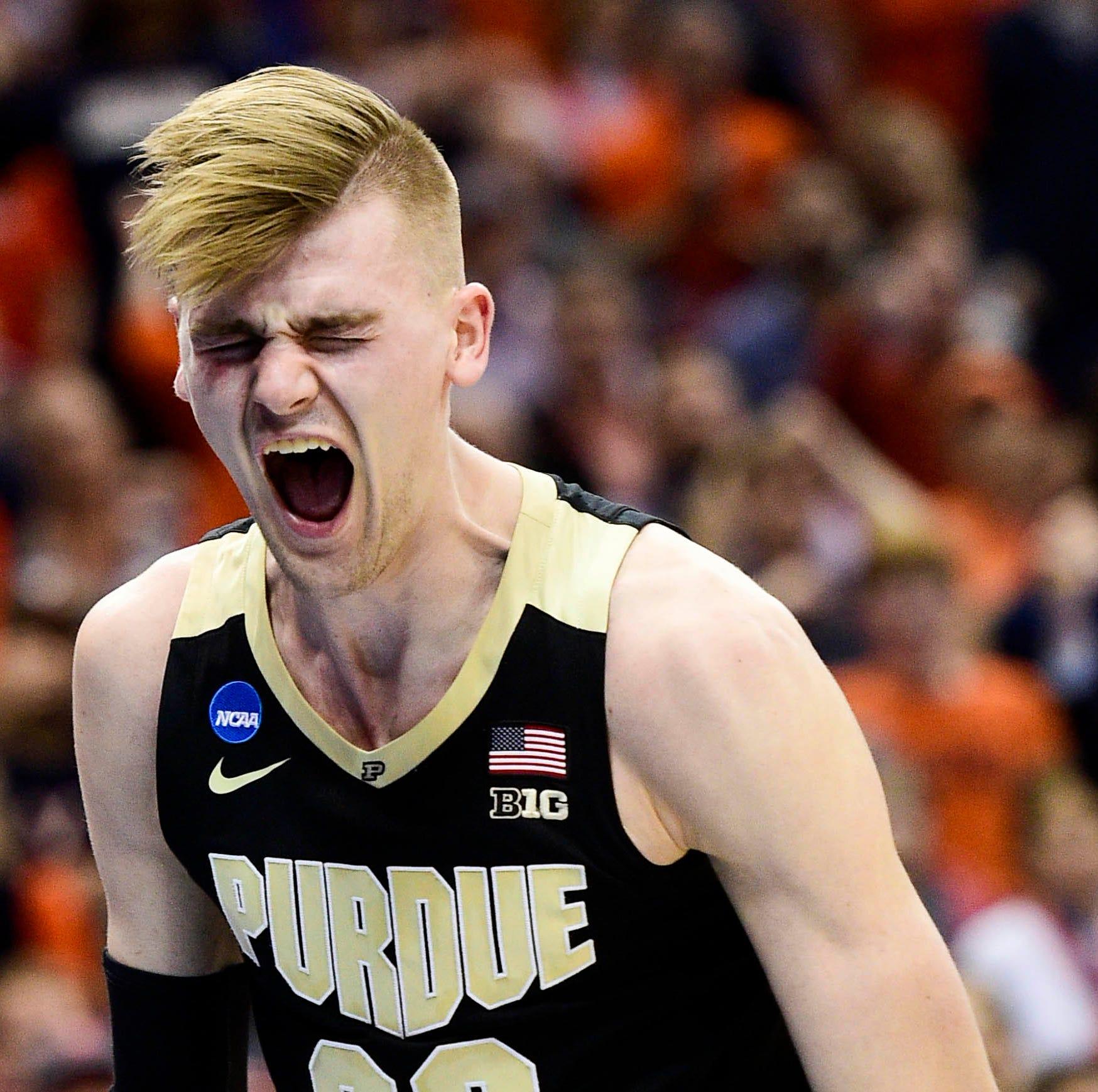 NCAA Tournament 2019: Purdue vs. Virginia men's basketball video highlights, score