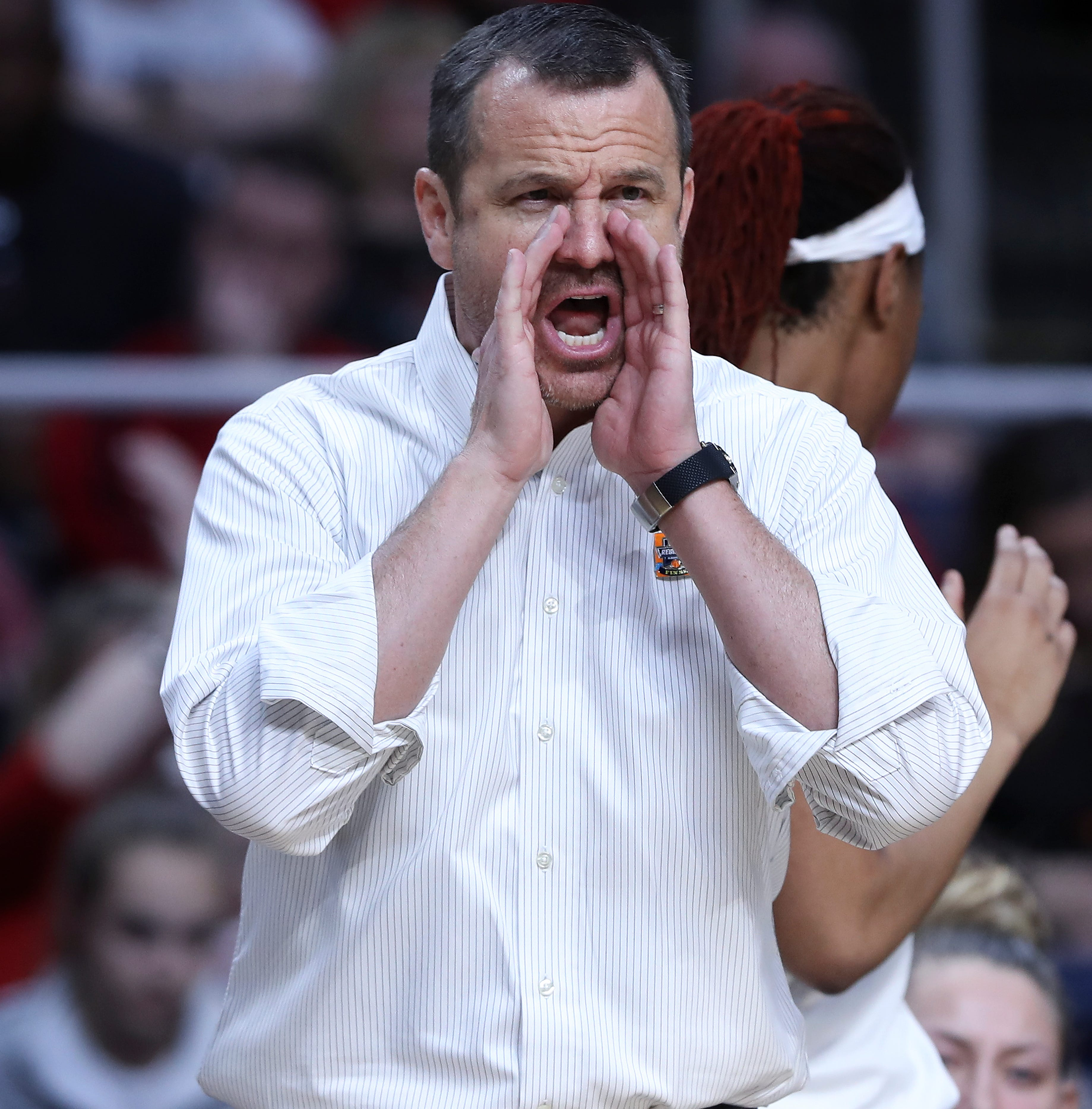 How much did Jeff Walz make from Louisville's NCAA Tournament run?