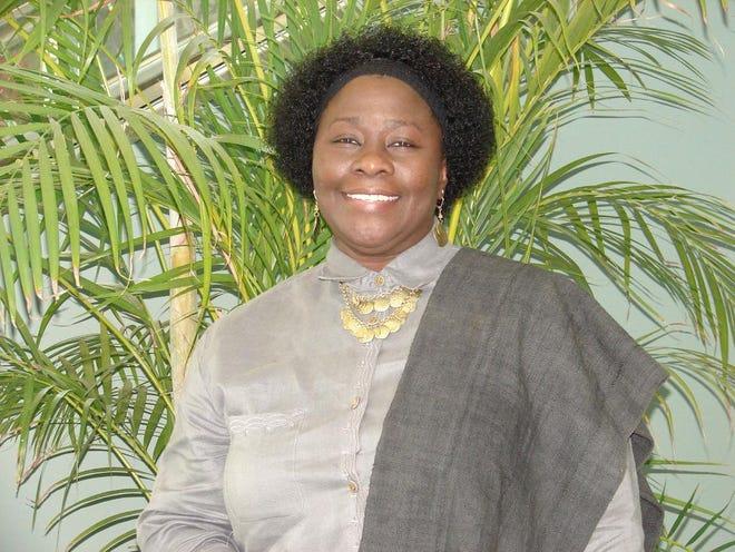 Elizabeth V. Best is a seventh-grade English language arts teacher at Westport Middle School.