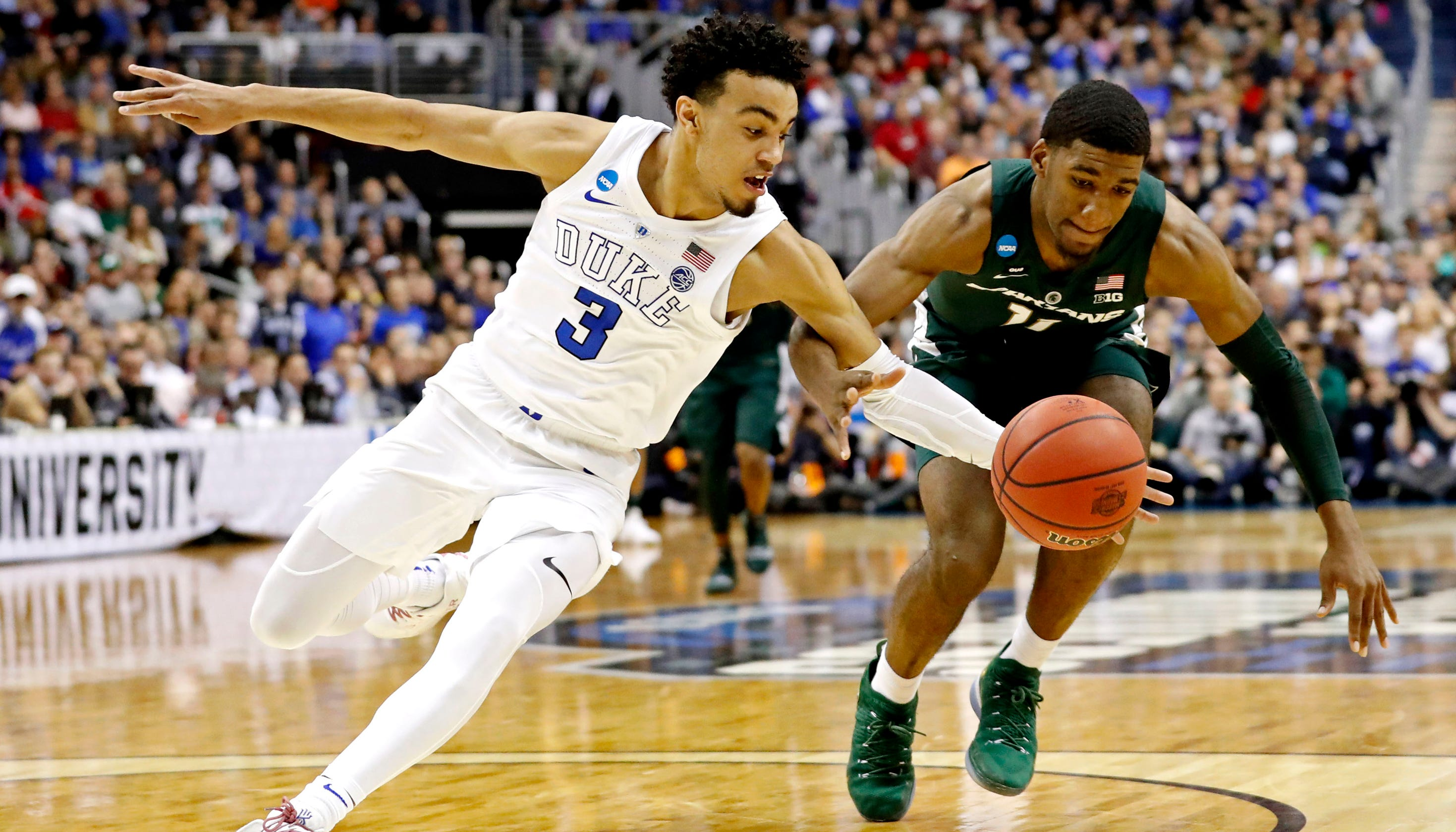Michigan State Basketball Season Prediction The Champions