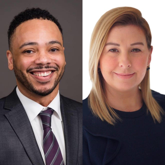 Don Bryant and Victoria Norris-Diez are running for Mayor of Mansfield in the 2019 election.