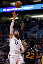 Analysis: Memphis Grizzlies coaching search, Jonas Valanciunas' future intertwined