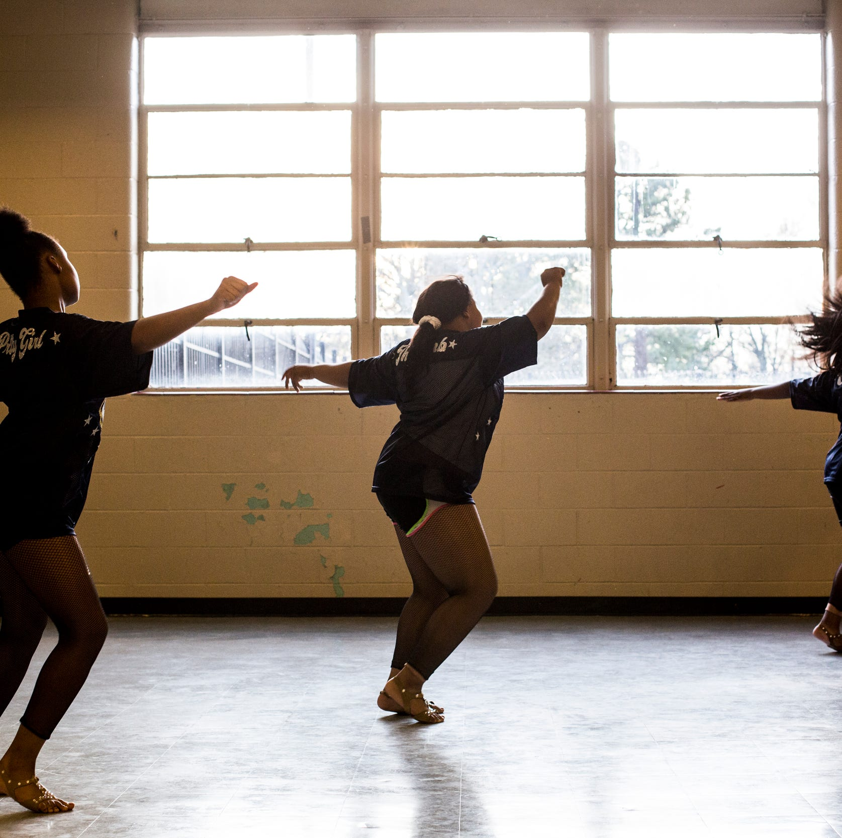 Youth dance group, martial arts club struggle with $75-per-hour community center fee