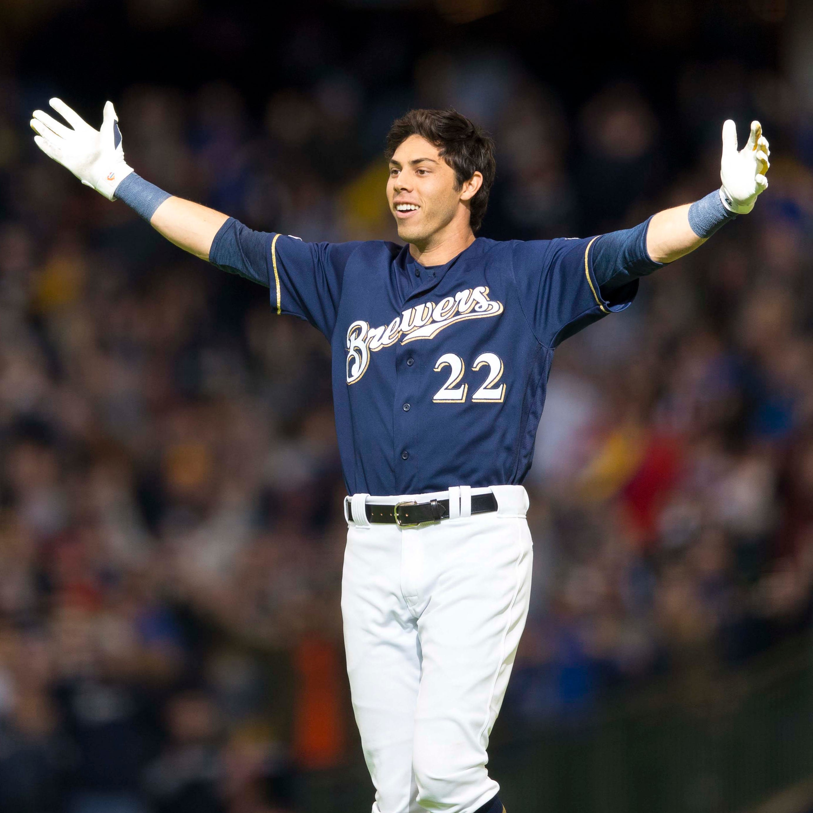 Local chatter: Yelich picks up where he left off in defense of National League MVP award