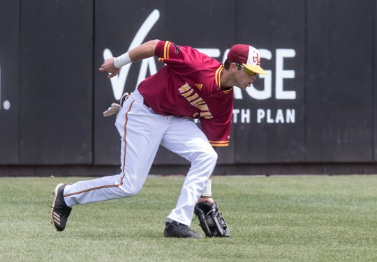 Louisiana-Lafayette has beaten the ULM 25 consecutive times entering Thursday's 6 p.m. first pitch in Game 1. That includes six one-run games, three times in extra innings and seven-straight alone during the 2014 season.