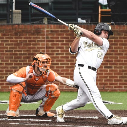 How Vanderbilt baseball won series, Vols earned final victory