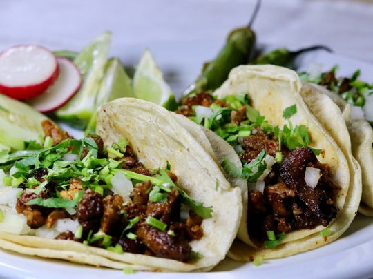 Maria's Restaurant, family owned and operated since 1992 in Bonita Springs, is bringing some of its authentic Mexican food such as street tacos to North Naples.