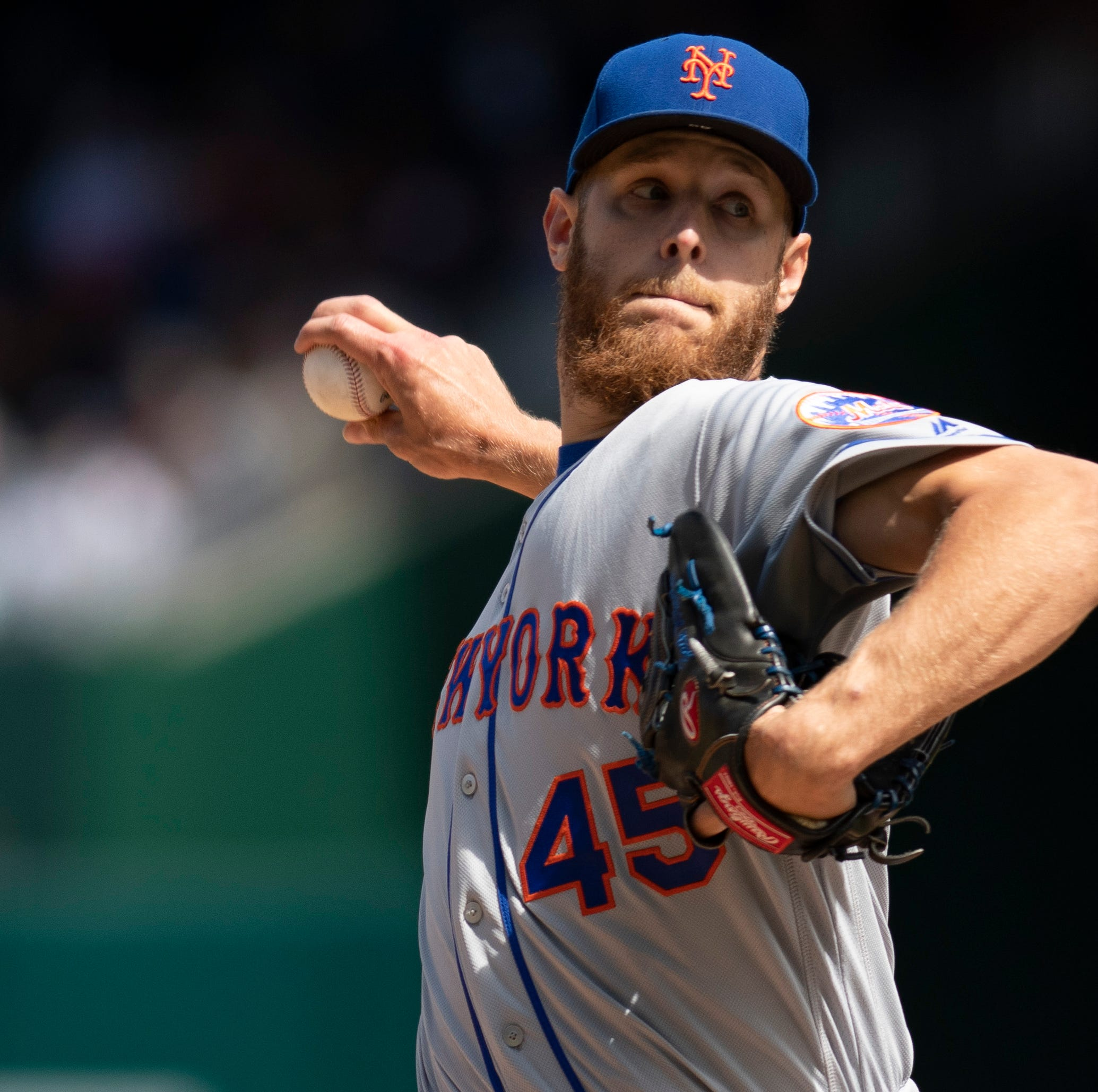 Zack Wheeler doomed by control issues in loss to Nationals