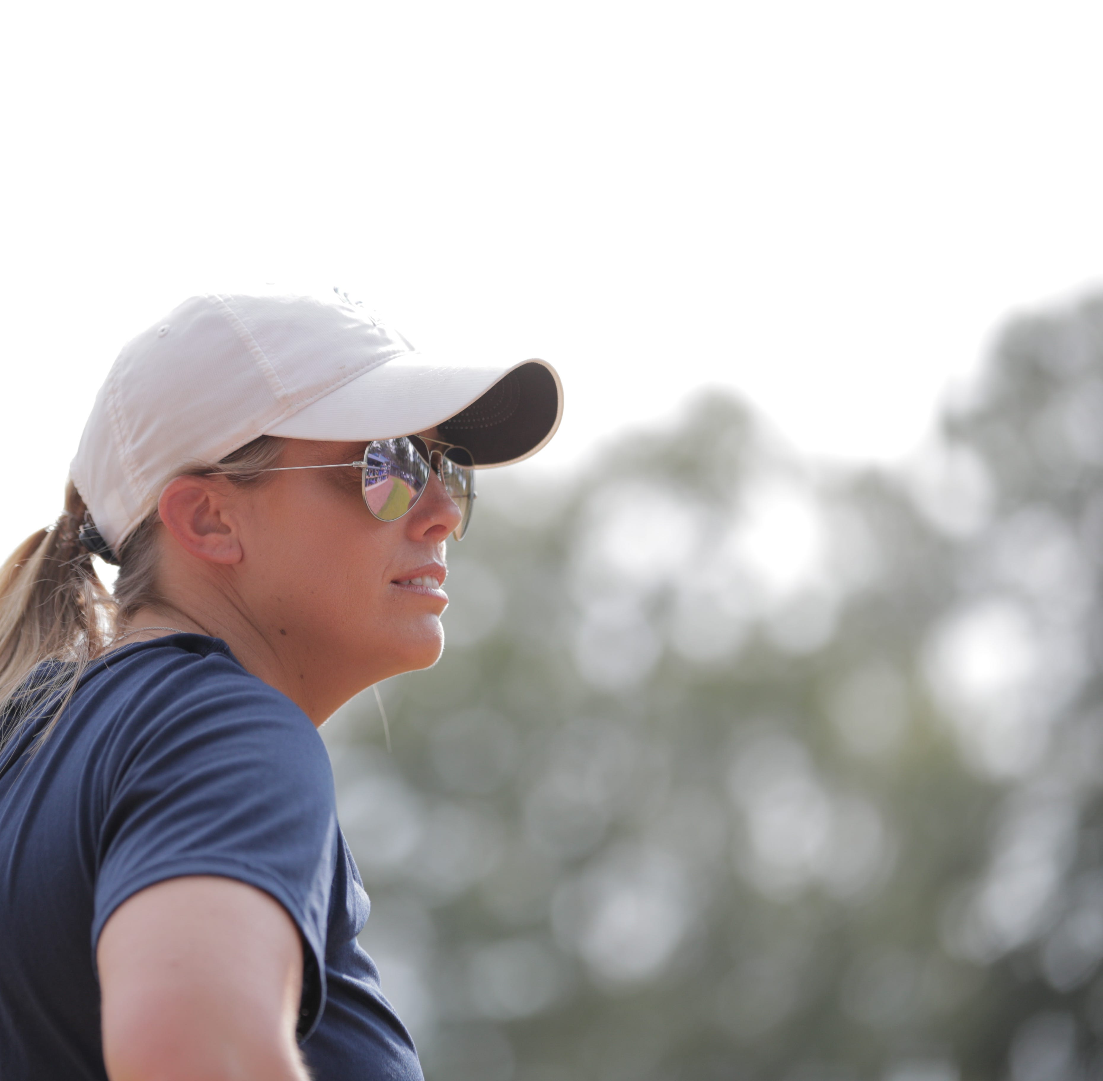 UWF softball's rise to No. 1 extra special for its player-turned-head coach