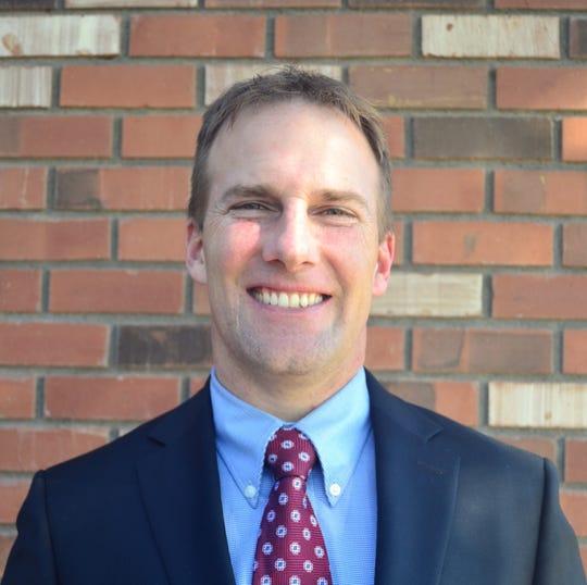 Travis Epperson.