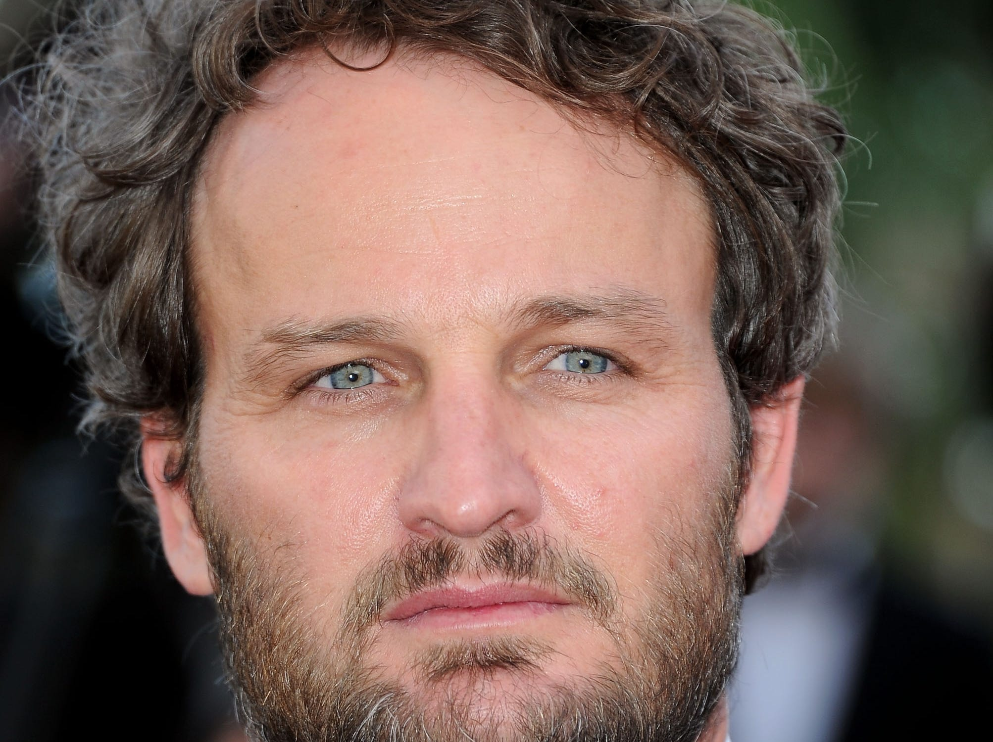"Jason Clarke attends the ""Lawless"" premiere during the Cannes Film Festival  on May 19, 2012."