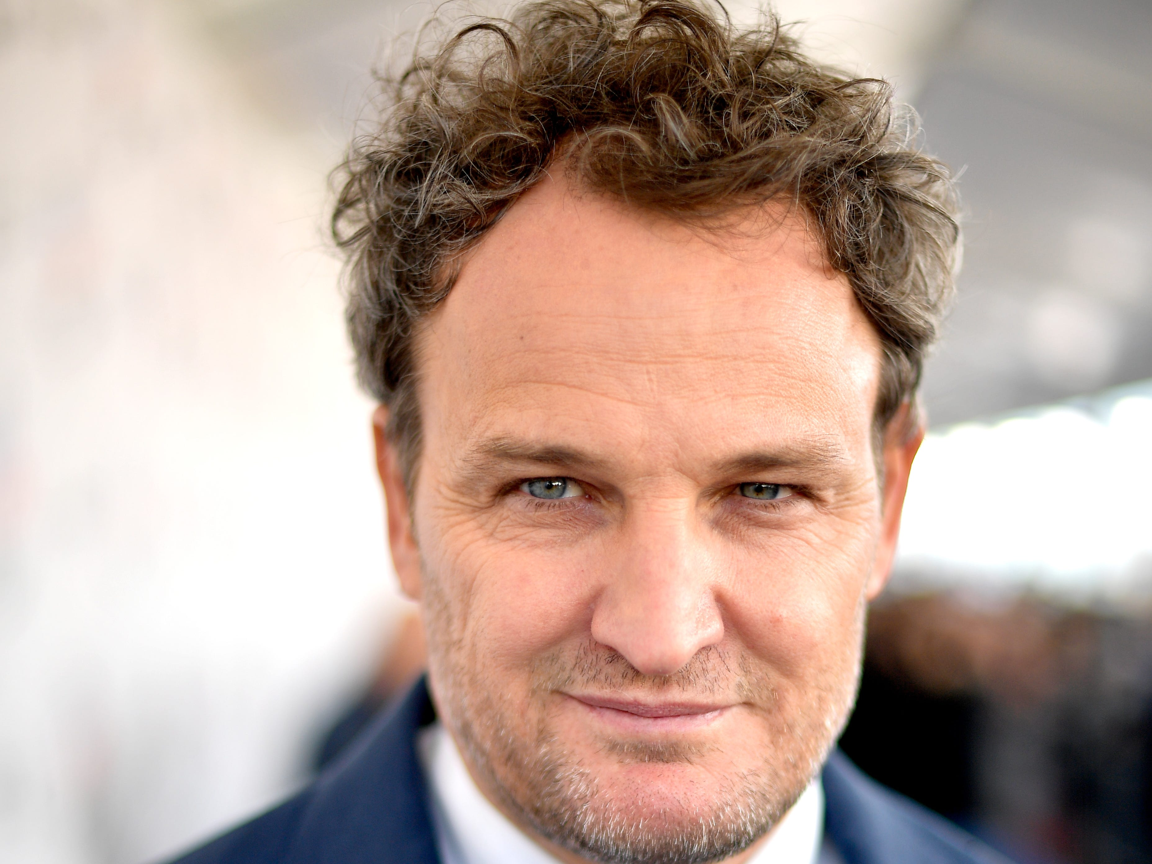Jason Clarke attends the 2018 Film Independent Spirit Awards on March 3, 2018, in Santa Monica, California.