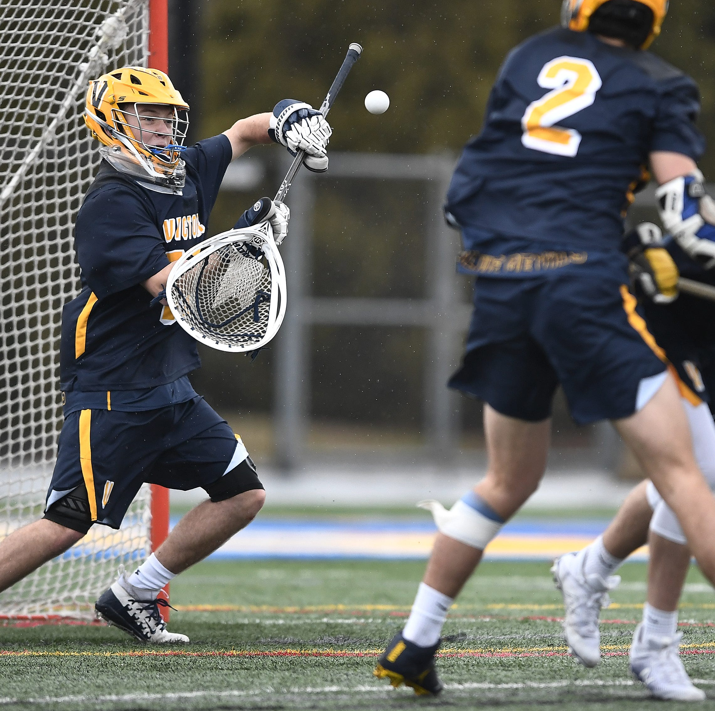 Section V boys lacrosse: 5 storylines for the 2019 season