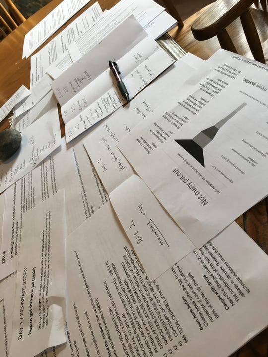 The News Leader's Jeff Schwaner and Julia Fair spent almost two years looking at numbers provided by Middle River Regional Jail, court records and online data from the Department of Corrections.