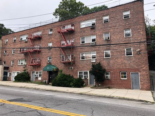 A 34-unit apartment building on McLean Avenue has been sold for $5.5 million.