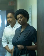 """Taraji P. Henson plays the real-life Ann Atwater in """"Best of Enemies."""""""