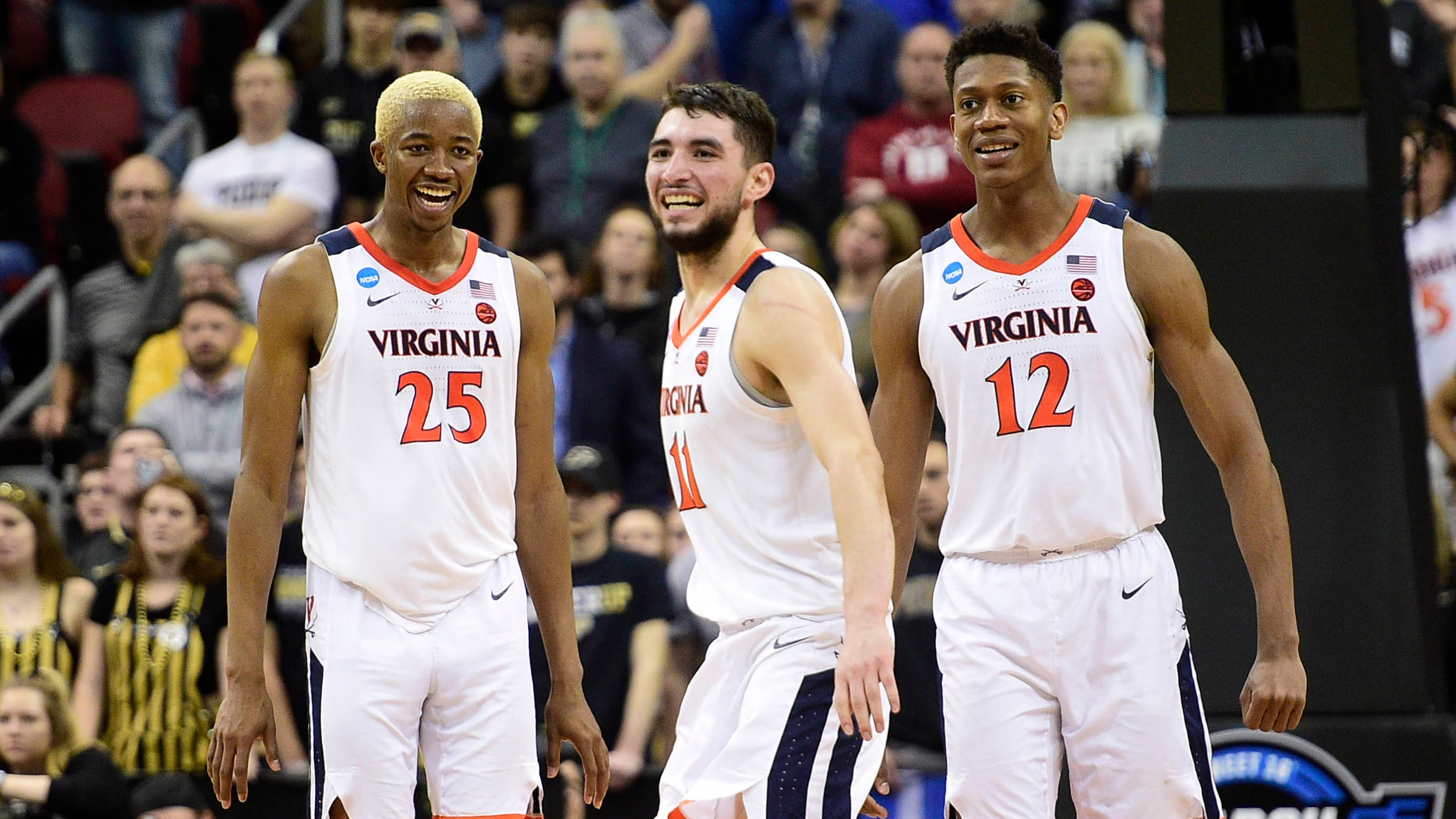 How a historic loss inspired Virginia to make a run to the Final Four