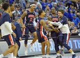 SportsPulse: USA TODAY Sports' Scott Gleeson breaks down Auburn's impressive run to the Final Four.