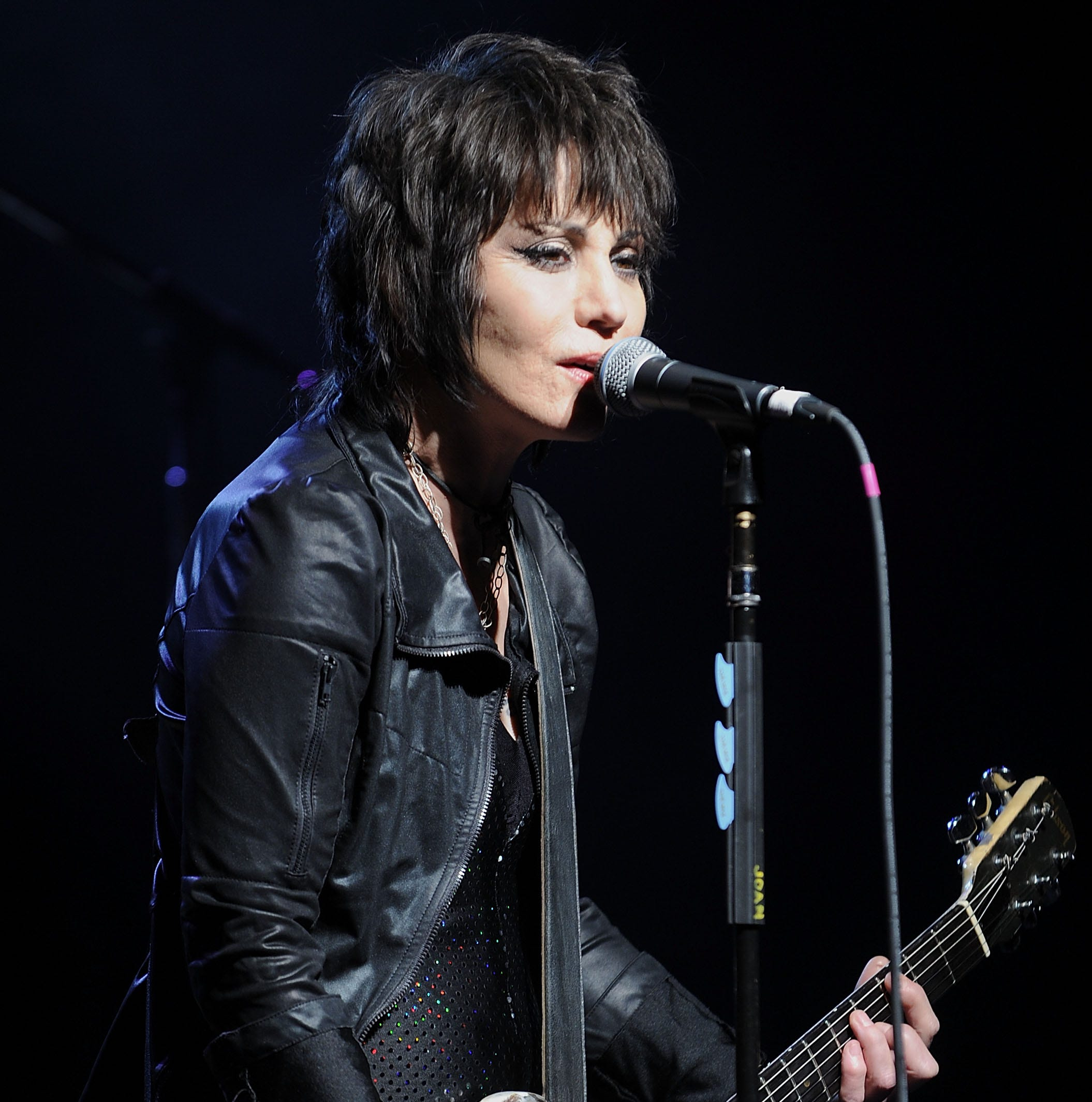 Joan Jett and the Blackhearts to play Waterfest in Oshkosh